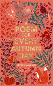 Allie Esiri: A Poem for Every Autumn Day