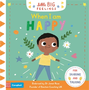 Campbell Books: When I am Happy