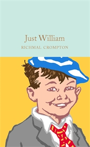 Chris Riddell: Just William