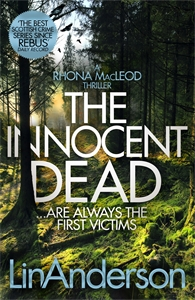 Lin Anderson: The Innocent Dead