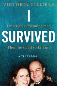 Victoria Cilliers: I Survived