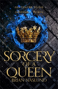 Brian Naslund: Sorcery of a Queen: Dragons of Terra Book 2