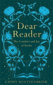 Cathy Rentzenbrink: Dear Reader