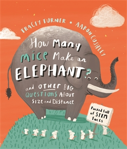 Tracey Turner: How Many Mice Make An Elephant?