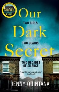 Jenny Quintana: Our Dark Secret