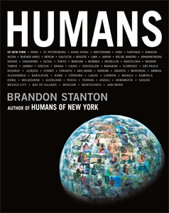 Brandon Stanton: Humans