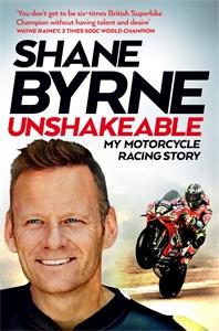 Shane Byrne: Unshakeable