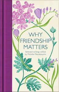 Various: Why Friendship Matters
