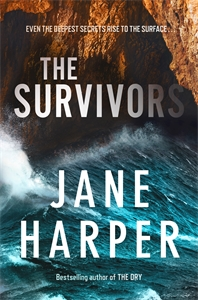 Jane Harper: The Survivors