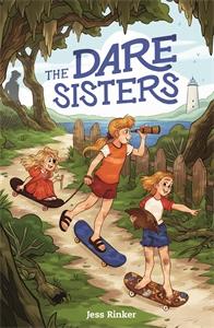 Jess Rinker: The Dare Sisters