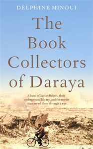 The Book Collectors of Daraya