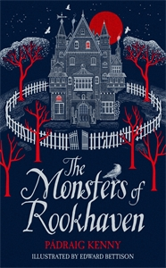 Pádraig Kenny: The Monsters of Rookhaven