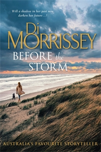 Di Morrissey: Before the Storm