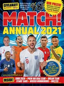 Match: Match Annual 2021
