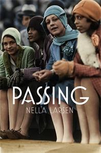 Nella Larsen: Passing
