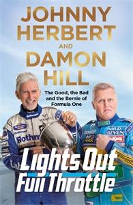 Johnny Herbert: Lights Out, Full Throttle