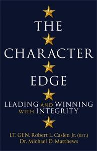 Michael Matthews: The Character Edge