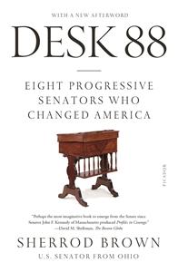 Sherrod Brown: Desk 88