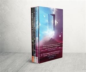 Seanan McGuire: Seanan McGuire's Wayward Children, Volumes 1-3