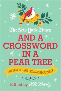 The New York Times: The New York Times and a Crossword in a Pear Tree