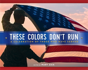 Mary Zaia: These Colors Don't Run