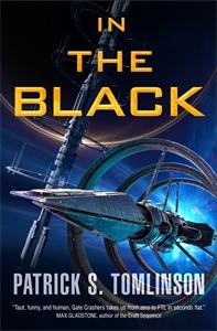 Patrick S. Tomlinson: In the Black