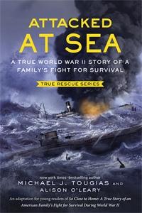 Michael J. Tougias: Attacked at Sea