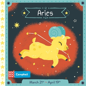 Campbell Books: Aries