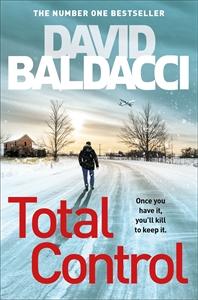 David Baldacci: Total Control