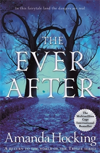 Amanda Hocking: The Ever After