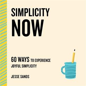 Jesse Sands: Simplicity Now