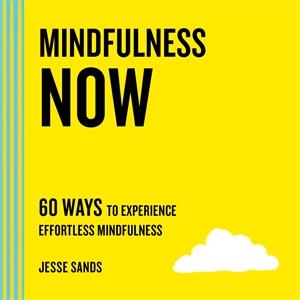 Jesse Sands: Mindfulness Now