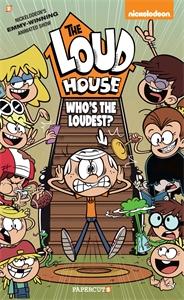The Loud House Creative Team: The Loud House #11