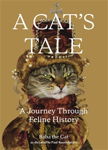 Baba the Cat: A Cat's Tale