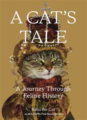 Paul Koudounaris: A Cat's Tale