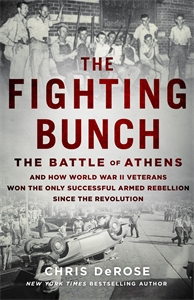 Chris DeRose: The Fighting Bunch