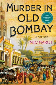 Nev March: Murder in Old Bombay