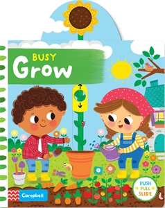 Campbell Books: Busy Grow