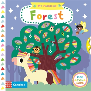 Campbell Books: My Magical Forest