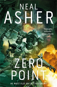 Zero Point: The Owner Trilogy 2