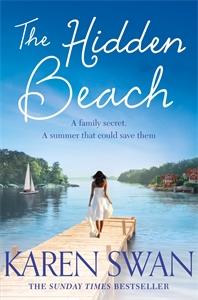 Karen Swan: The Hidden Beach