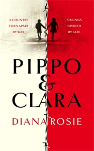 Diana Rosie: Pippo and Clara