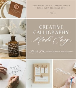 Karla Lim: Creative Calligraphy Made Easy
