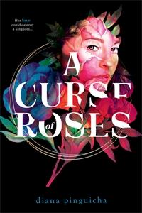 Diana Pinguicha: A Curse of Roses