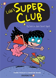 Christine Beigel: Lola's Super Club #1