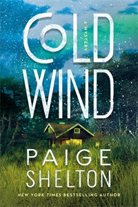 Paige Shelton: Cold Wind