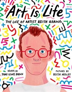 Tami Lewis Brown: Art Is Life