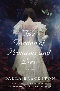 Paula Brackston: The Garden of Promises and Lies