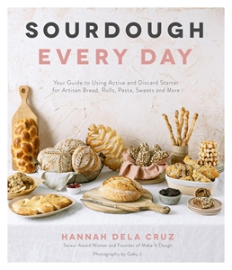 Hannah Dela Cruz: Sourdough Every Day
