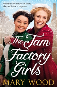 Mary Wood: The Jam Factory Girls